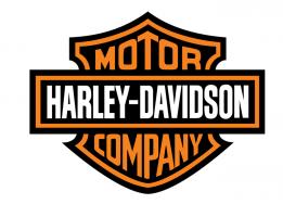 Harley-Davidson Motor Company Logo