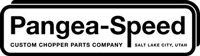Pangea Speed Logo