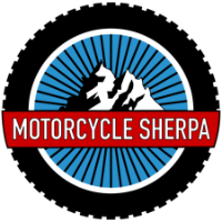 Motorcycle Sherpa